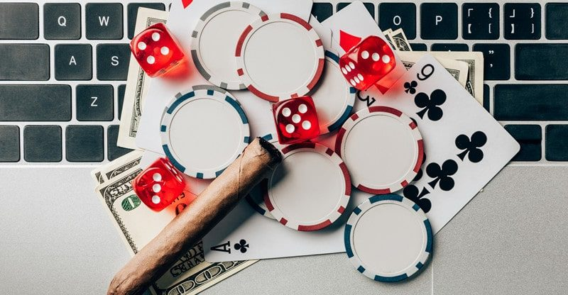 win at online casino slots
