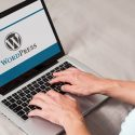 wordpress for creating websites