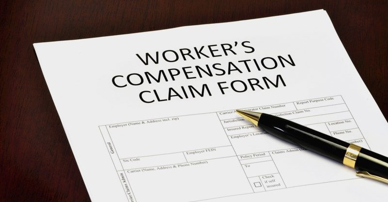 workers comp settlements