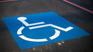 workplace include persons with disabilities