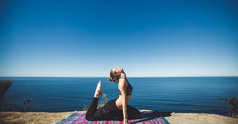 Yoga Quotes | 59 Yoga Quotes About Effort And Ease To Balance Life